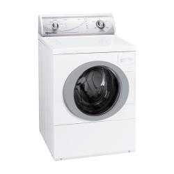 Brand: SPEED QUEEN, Model: AFN50RS, Style: 27 Inch 2.84 cu. ft. Front Load Washer