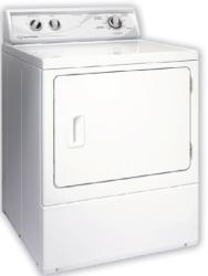 Brand: SPEED QUEEN, Model: ADE3LRG, Style: 27 Inch Electric Dryer