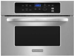 Brand: KITCHENAID, Model: KBMS1454SWH