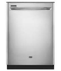 Brand: MAYTAG, Model: MDB6769PA, Color: Stainless Steel