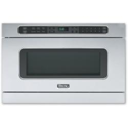 Brand: Viking, Model: VMOD241SS, Style: 1 cu. ft. of Capacity