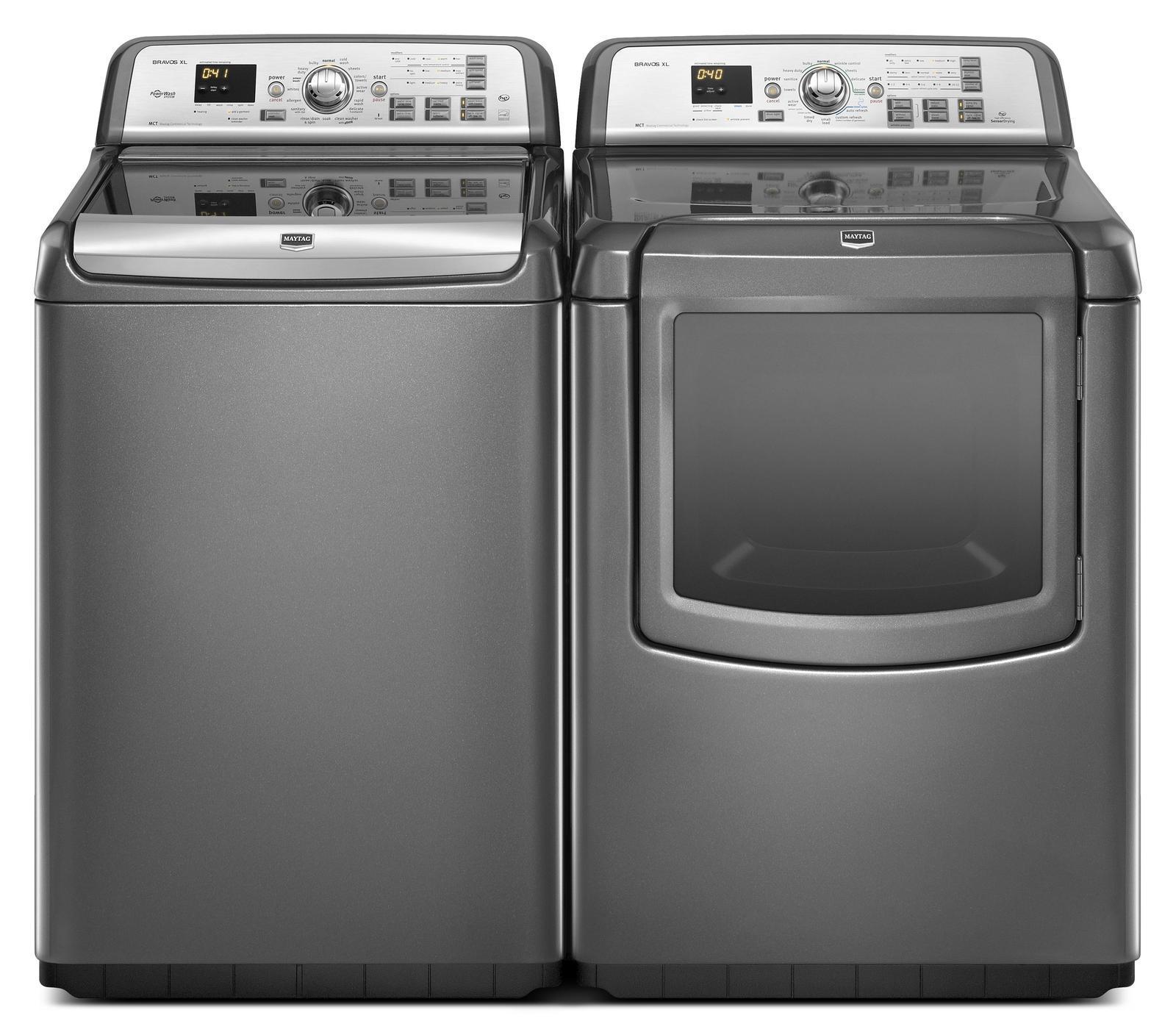 Mvwb950yg Maytag Mvwb950yg Bravos Series Top Load Washers