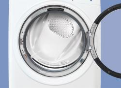 Brand: Electrolux, Model: EIED50LIW