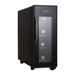 Brand: Haier, Model: HVTM04ABB, Color: Black