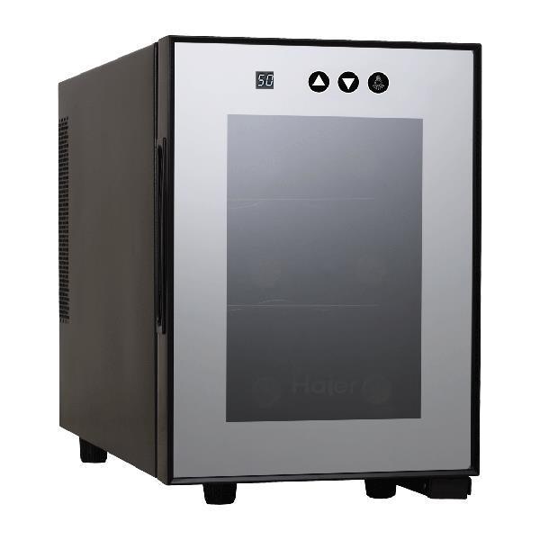 hvtm06abs haier hvtm06abs full size wine coolers. Black Bedroom Furniture Sets. Home Design Ideas