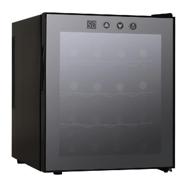 hvtm16abb haier hvtm16abb full size wine coolers. Black Bedroom Furniture Sets. Home Design Ideas
