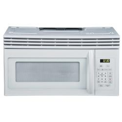 Brand: Haier, Model: HMV1630DBBB, Color: White