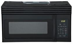 Brand: Haier, Model: HMV1630DBBB, Color: Black