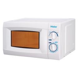 Brand: Haier, Model: MWM6600RW, Color: White