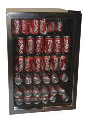 Brand: Haier, Model: HBCN05FVS, Style: 21 Inch Beverage Center