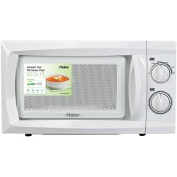 Brand: Haier, Model: HMC610BEBB, Color: White