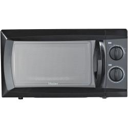 Brand: Haier, Model: HMC610BEBB, Color: Black