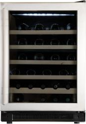 Brand: Haier, Model: WC200GS, Style: 24 Inch Built-in Wine Cellar