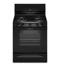 Brand: Whirlpool, Model: WFC340S0AB, Color: Black
