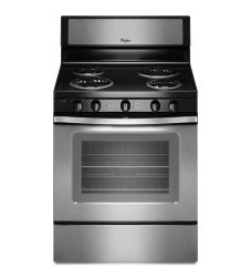 Brand: Whirlpool, Model: WFC340S0AB, Color: Stainless Steel