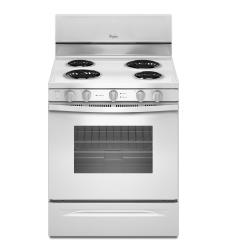 Brand: Whirlpool, Model: WFC340S0AB, Color: White