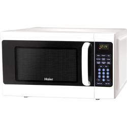 Brand: Haier, Model: MWG0720TW, Color: White