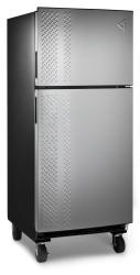 Brand: GLADIATOR, Model: GARF19XXYK, Style: 19.0 cu. ft. Top-Freezer Garage Refrigerator