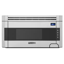 Brand: Viking, Model: RDMOR200SS, Style: 1.5 cu. ft. Over-the-Range Microwave Oven