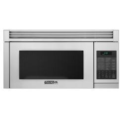 Brand: Viking, Model: RDMOR206SS, Style: 1.1 cu. ft. Over-the-Range Microwave Oven