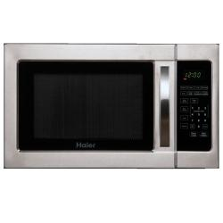 Brand: Haier, Model: HMC1035SESS, Color: Stainless Steel
