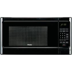Brand: Haier, Model: HMC1120BEBB, Color: Black