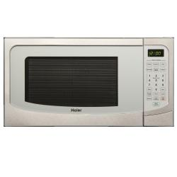 Brand: Haier, Model: HMC1440SESS, Color: Stainless Steel