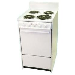 Brand: Haier, Model: HER203AABB, Color: White