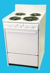Brand: Haier, Model: HER243AABB, Color: White