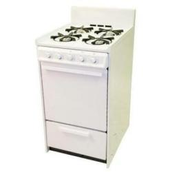 Brand: Haier, Model: HGRP201AAWW, Color: White