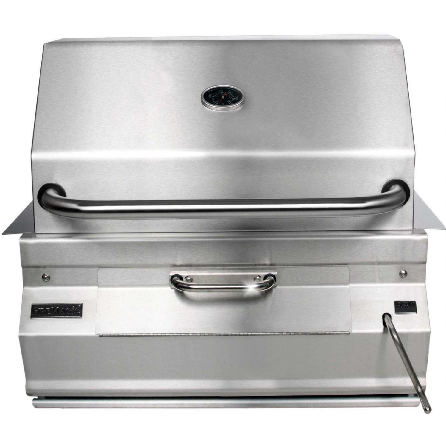 Legacy Electric Grill ~ S ca fire magic charcoal legacy collection