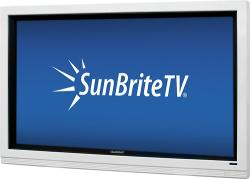 Brand: SunbriteTv, Model: , Color: White