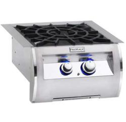 Brand: Fire Magic, Model: 2437007, Style: Control Panel