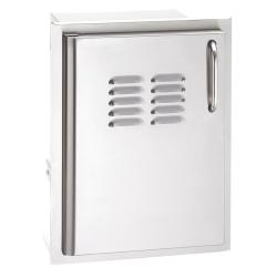 Brand: Fire Magic, Model: , Style: Left Hinge Door Swing