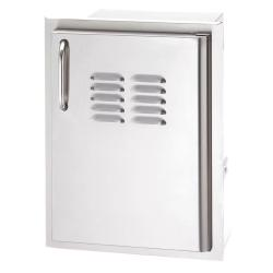Brand: Fire Magic, Model: , Style: Right Hinge Door Swing