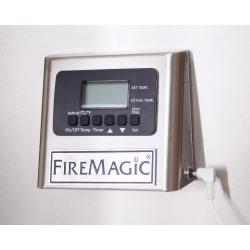 Brand: Fire Magic, Model: 24SSMB