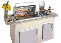 Brand: Fire Magic, Model: 34S0R0N0, Style: Regal I Gas Grill