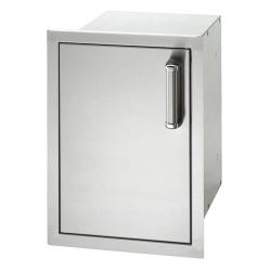 Brand: Fire Magic, Model: 53820SR, Style: Left Hinge Door Swing