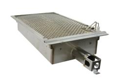Brand: American Outdoor Grill, Model: IRB18, Style: Infrared Burner