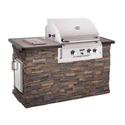 Brand: American Outdoor Grill, Model: 24NB