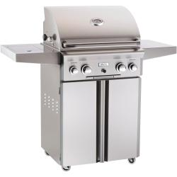 Brand: American Outdoor Grill, Model: 24NC, Fuel Type: Liquid Propane
