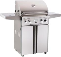Brand: American Outdoor Grill, Model: 24PC00SP, Fuel Type: Natural Gas