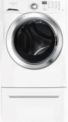 Brand: Frigidaire, Model: FASE7073NW, Color: Classic White