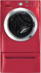 Brand: Frigidaire, Model: FASE7073NW, Color: Classic Red