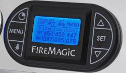 Brand: Fire Magic, Model: E660S4E1N71W