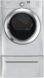 Brand: Frigidaire, Model: FASG7073NW, Color: Classic Silver