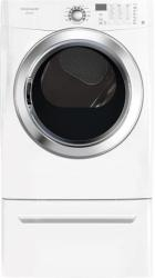 Brand: Frigidaire, Model: FASG7073NW, Color: White