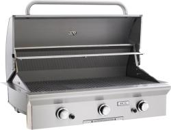 Brand: American Outdoor Grill, Model: 30NB, Style: Without Backburner