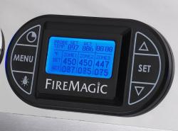 Brand: Fire Magic, Model: E660SME1P62W