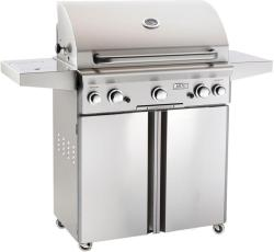 Brand: American Outdoor Grill, Model: 30NC00SP, Fuel Type: Liquid Propane
